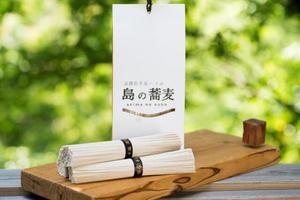 夏にぴったり!ふくら手延べ製麺所さんのお蕎麦をご紹介!